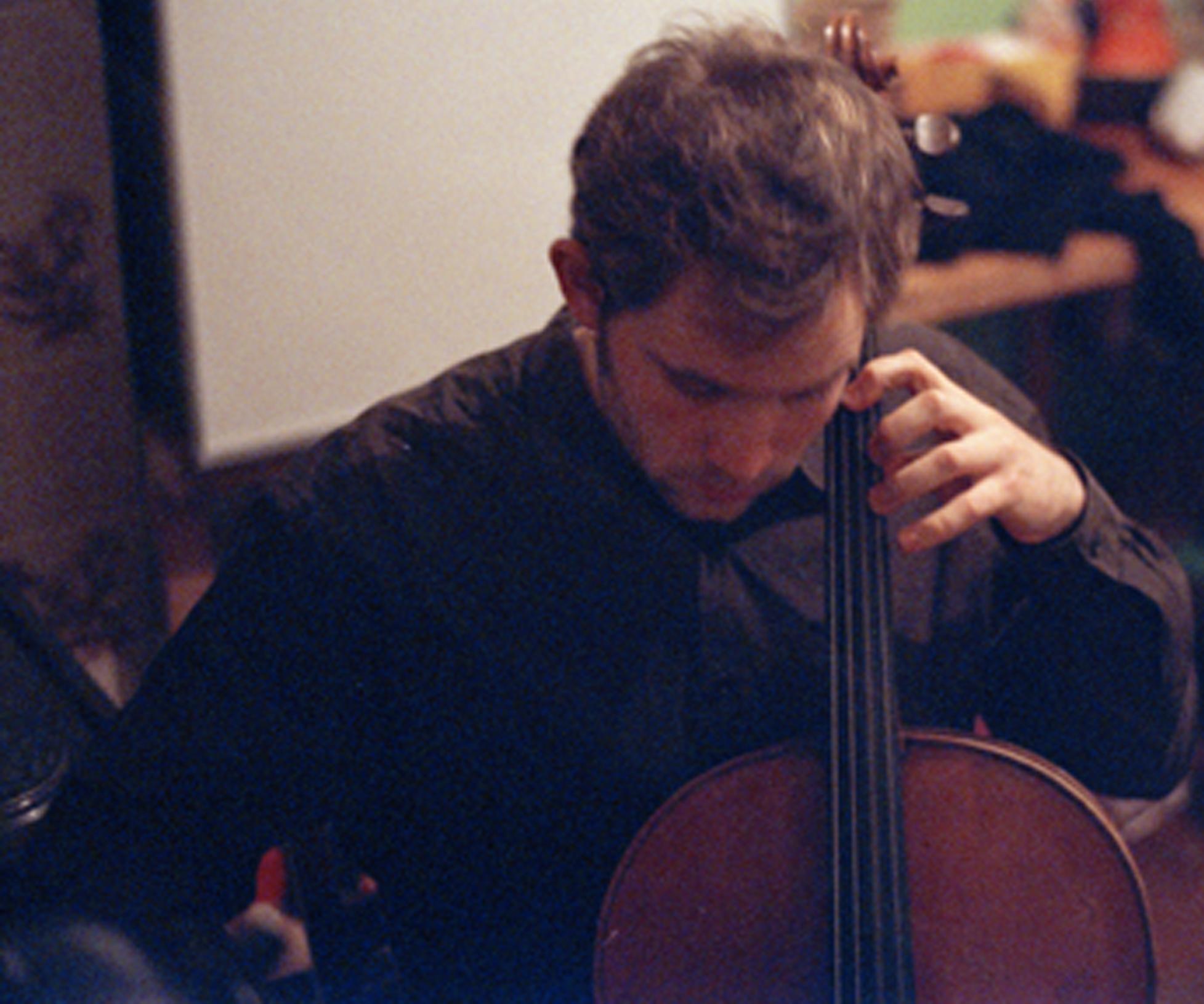 cello spielen lernen